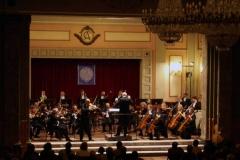Concerto Homenaxe Rostropovich