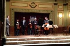 Concertos - Artemis Ensemble Daniel del Pino Grundman